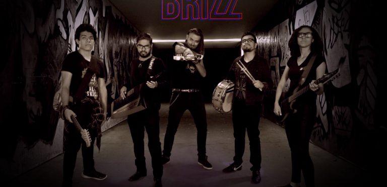 """La banda local BRIZZ presenta """"Muera el Rey"""""""