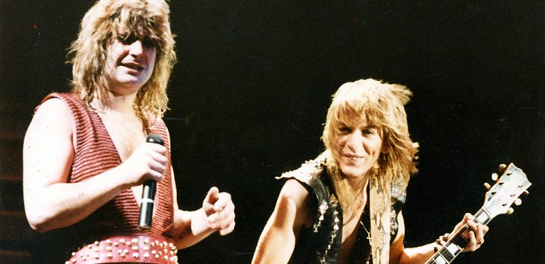Ozzy Osbourne: Randy Rhoads fue como un regalo de Dios