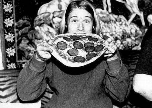 ¡Qué vivan el rock y la comida! Los platillos favoritos de los rockeros