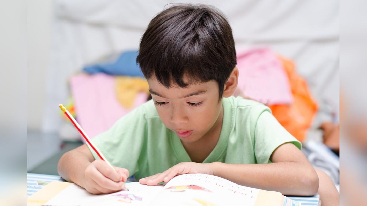 Cómo la pandemia está afectando el aprendizaje en bebés y niños pequeños