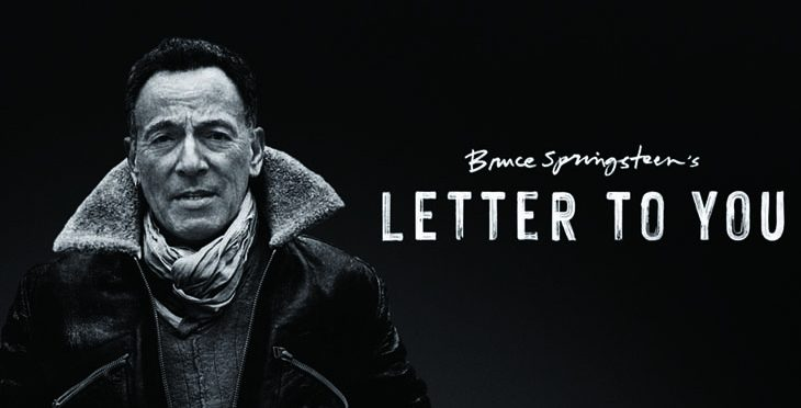 Bruce Springsteen, estelar en documental que homenajea al rock