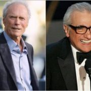Cines podrían no sobrevivir a la pandemia: Eastwood y Scorsese