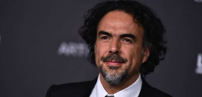 Falta de apoyo al cine alienta pobreza cultural: González Iñárritu