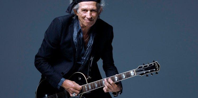 Keith Richards critica el uso de sintetizadores en el rock