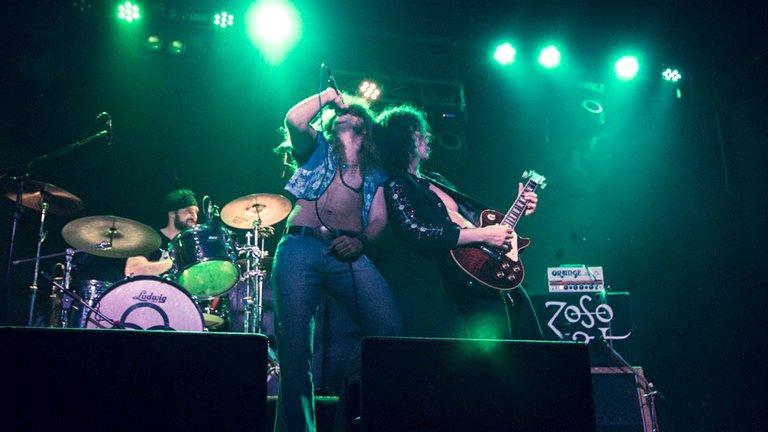 La lista definitiva de los 100 mejores álbumes de rock clásico, según los críticos más respetados