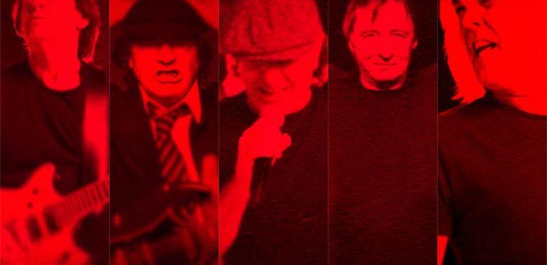 AC/DC: Escucha la nueva y potente 'Shot In The Dark'