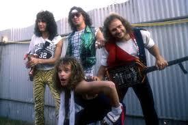 Eddie Van Halen y el día que hizo vibrar a México