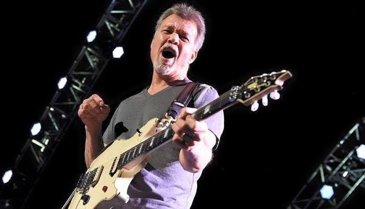 Muere Eddie Van Halen tras una larga batalla contra el cáncer