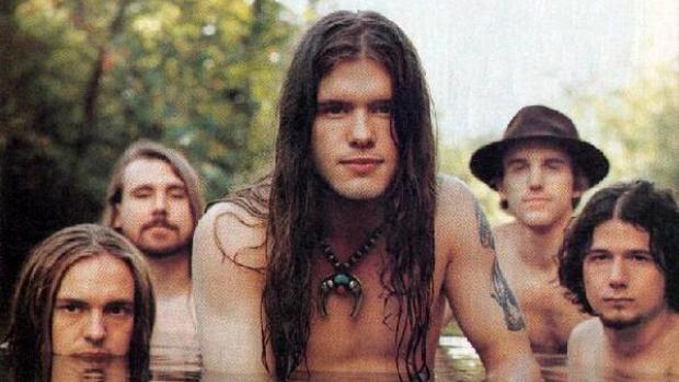 Shannon Hoon, la promesa del rock de los 90 que admiraba a Kurt Cobain y terminó siguiendo sus pasos