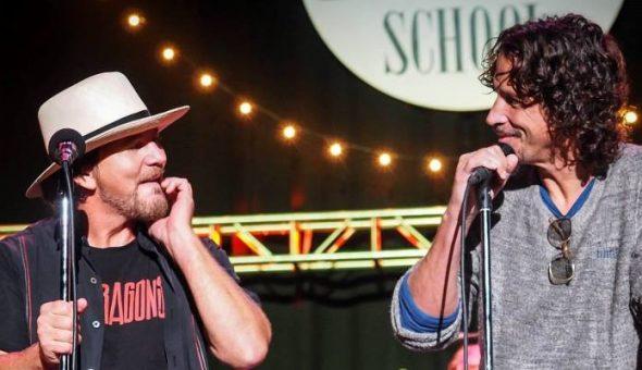 Eddie Vedder confiesa no haberse recuperado tras la muerte de Chris Cornell