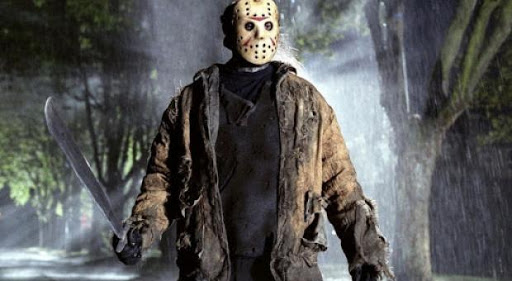 Viernes 13: Trece referencias a Jason Voorhees en el rock
