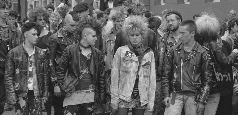 Punk, rock y blues: armas de resistencia contra la dictadura y la opresión