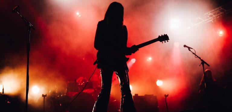 El maltrato a las mujeres del rock en los noventa: los locos eran ellos