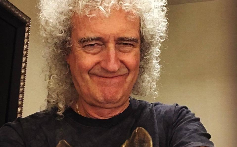 Bryan May de Queen comparte método para rescatar el rock