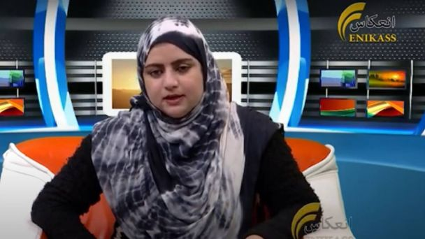 Malala Maiwand: La activista y periodista fue asesinada por el Estado Islámico
