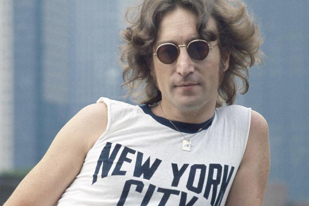 9 canciones para recordar a John Lennon