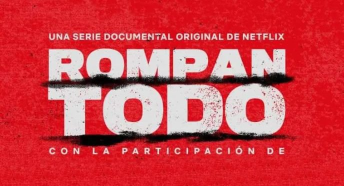 'Rompan Todo': La serie documental de Netflix que hablará del rock en América Latina