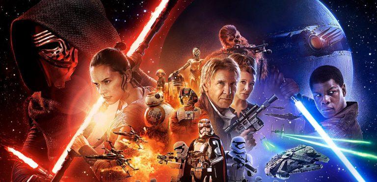 Star Wars: En este orden debes ver las películas