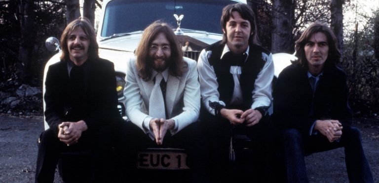 "Peter Jackson da el primer adelanto de""Get Back"", nuevo documental de The Beatles"
