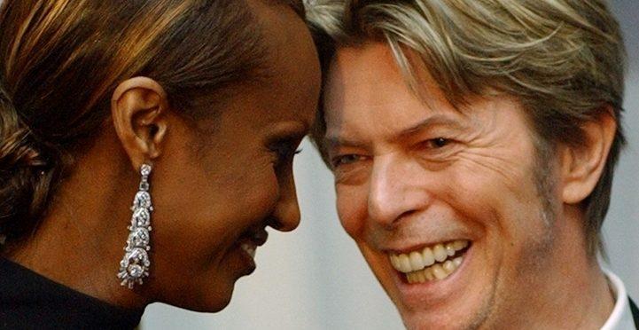 """Viuda de David Bowie, confiesa que """"nunca"""" se volverá a casar"""