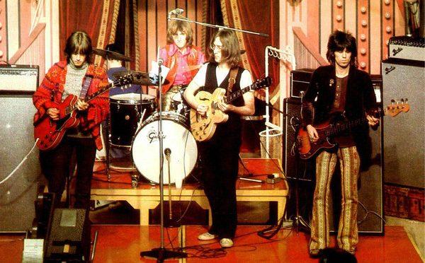 El día que John Lennon, Keith Richards, Mitch Mitchell y Eric Clapton formaron un supergrupo