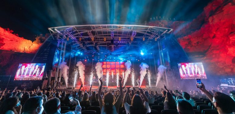 Conoce la razón del porque los festivales podrían regresar hasta el 2025
