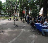 IMACP elimina talleres culturales del Recek Saade, ocasiona descontento de profesores y alumnos afectados