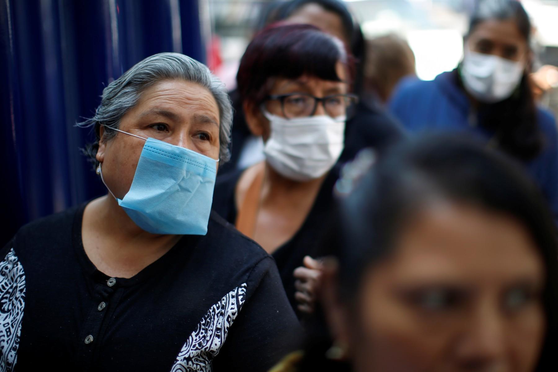 México es el peor país para estar durante la pandemia de Covid, según ranking de Bloomberg