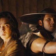 Mortal Kombat: Se revelaron las primeras imágenes de la próxima película