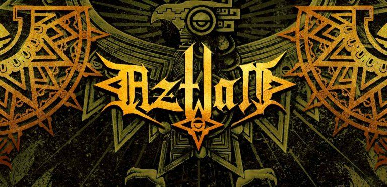Aztlan estrena Sangre por Sangre, segunda canción de su nuevo disco, Legión Mexica