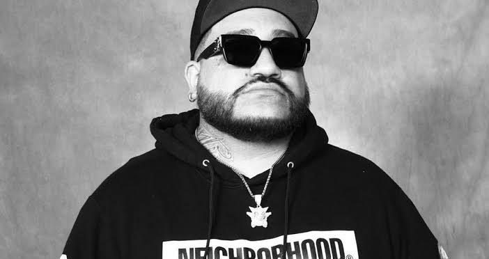 Murió Alex Malverde, manager y promotor mexicano de hip hop, por COVID-19