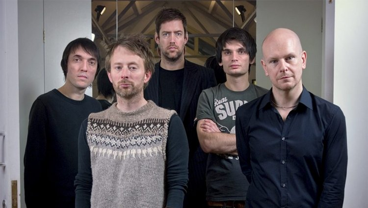 La canción más triste de Radiohead, según la ciencia