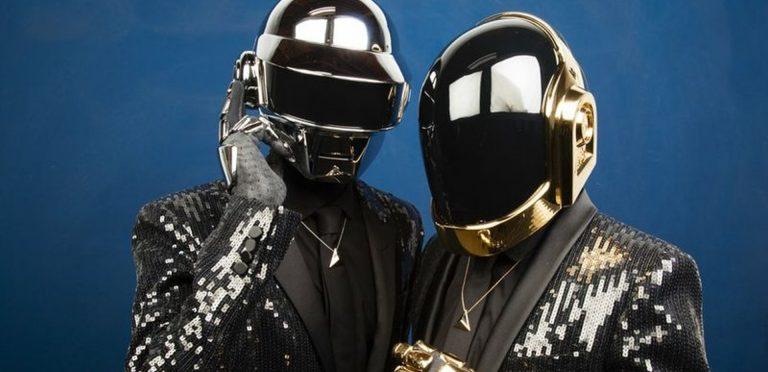 Daft Punk anuncia su separación definitiva