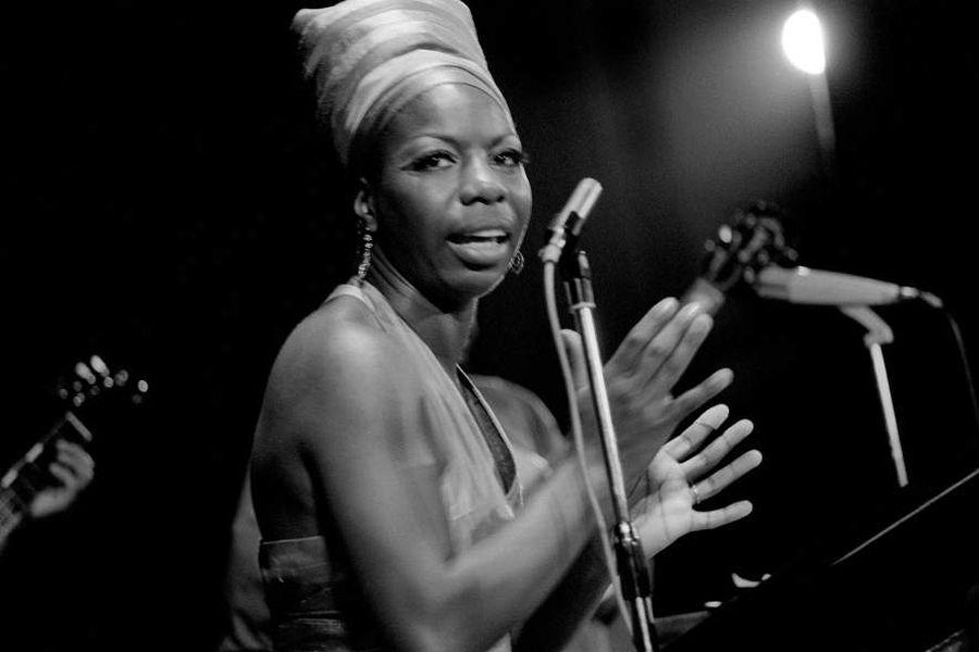 Nina Simone, la cantante que luchó contra el racismo