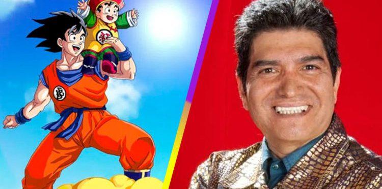 Fallece Ricardo Silva, cantante del tema en español de 'Dragon Ball Z'