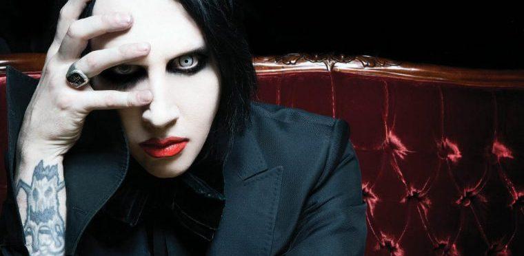 Acusan a Marilyn Manson de abuso sexual y violencia doméstica