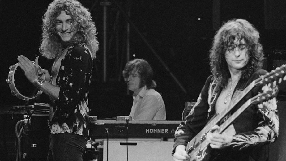Led Zeppelin II: El sonido pesado más INFLUYENTE del ROCK que surgió como una LOCURA