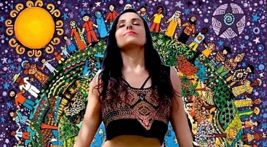 Suika Trotamundos presenta su nueva canción, Es Hoy